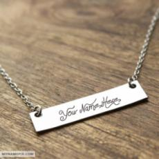 Amazing Charms Necklace