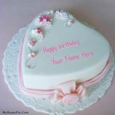 Birthday Cake for Lover