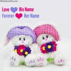 Cute Love Forever