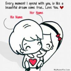 Cutest Love