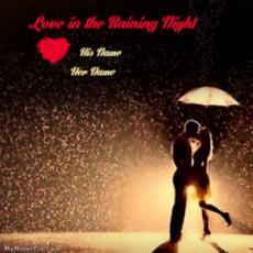 Love in the raining night