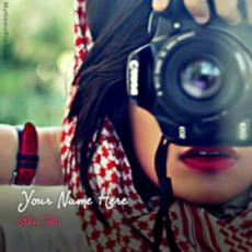 Pro Photographer Girl