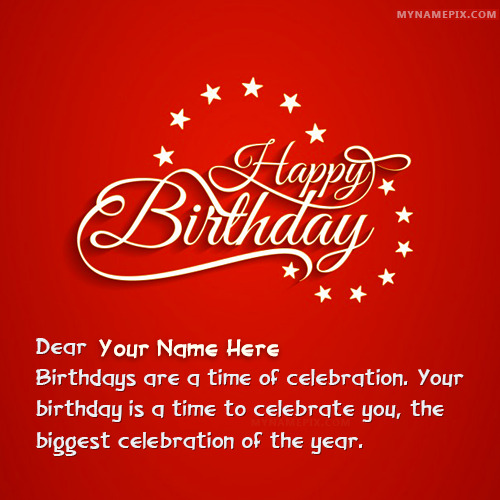 Happy Birthday Wishes By Name ~ Birthday wishes name pictures search results page