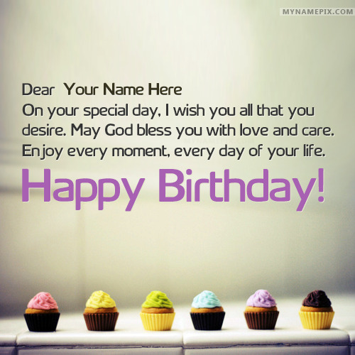 Happy Birthday Wishes By Name ~ Wishes name pictures search results page