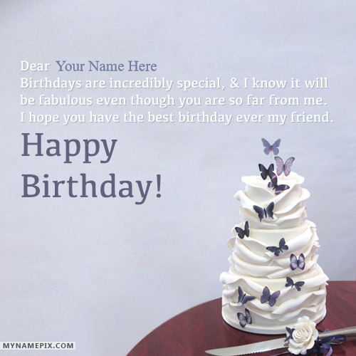 Cool Happy Birthday Wishes With Name Cool Happy Birthday Wishes