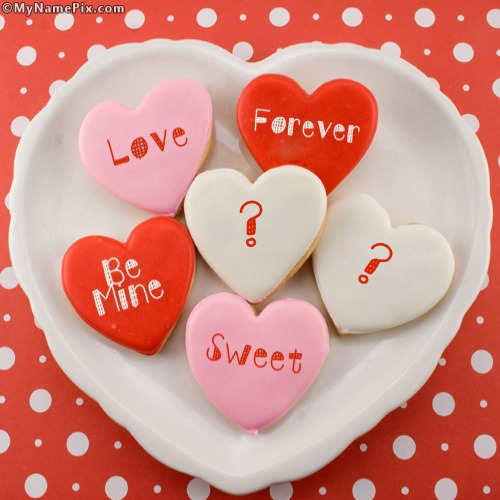 Love Forever With Name