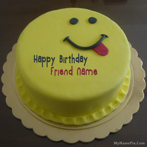 Birthday Cake Images With Name Editor Online