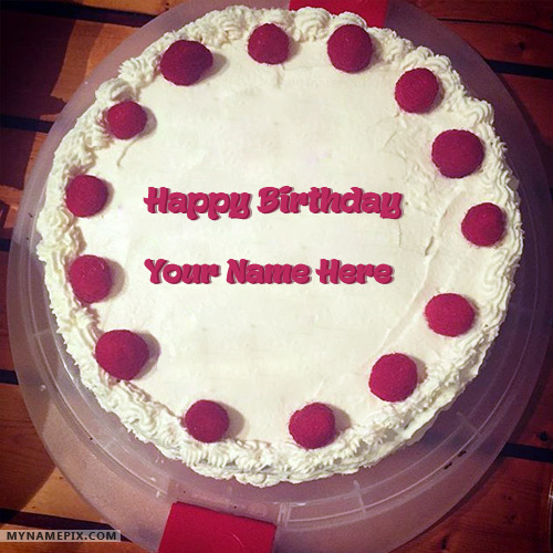 Birthday Cake Images For Name : Best Ever Happy Birthday Cakes With Name - Page 3