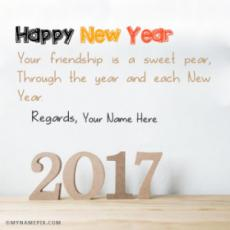 2017 Happy New Year Quotes