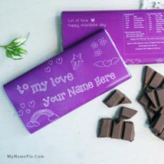 Best Chocolate Day Wish
