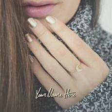 Beautiful Girly Nails