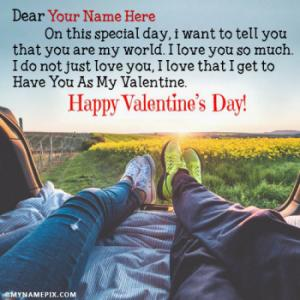 Get Happy Valentine Pictures Romantic