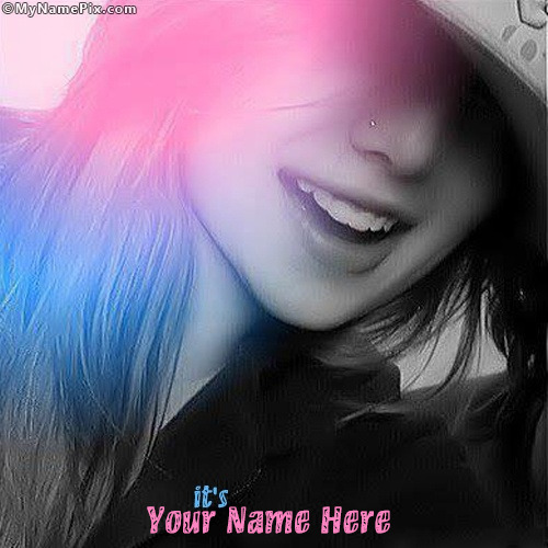 Its me With Name