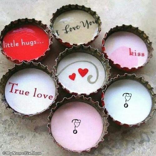 True Love Little Hugs