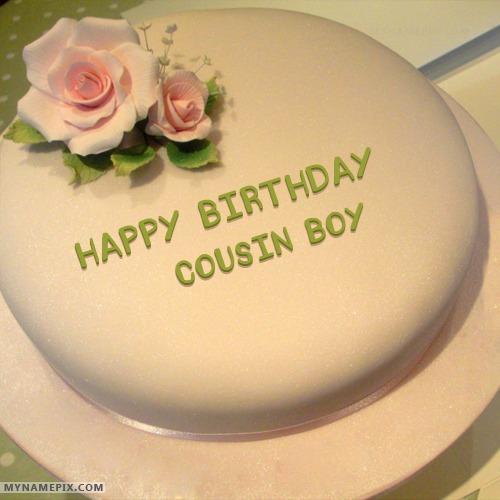 Phenomenal Happy Birthday Cousin Boy Funny Birthday Cards Online Aboleapandamsfinfo