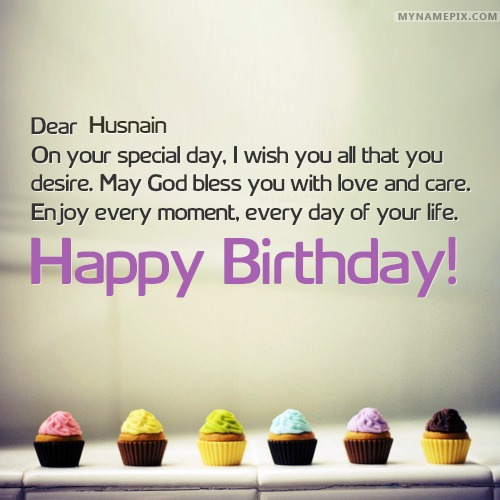 Best Ever Happy Birthday Wishes With Name