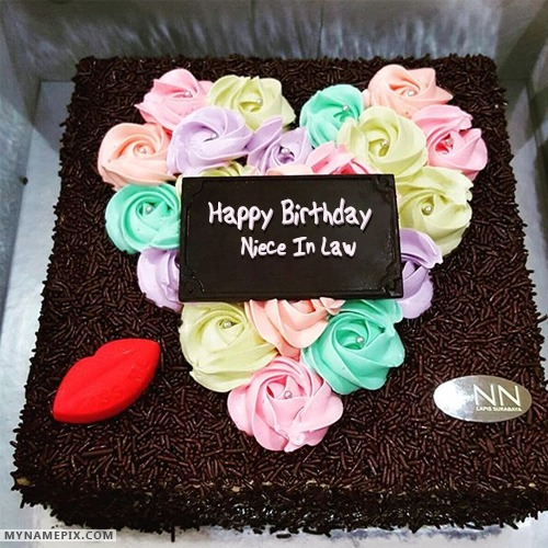 Happy Birthday Niece In Law